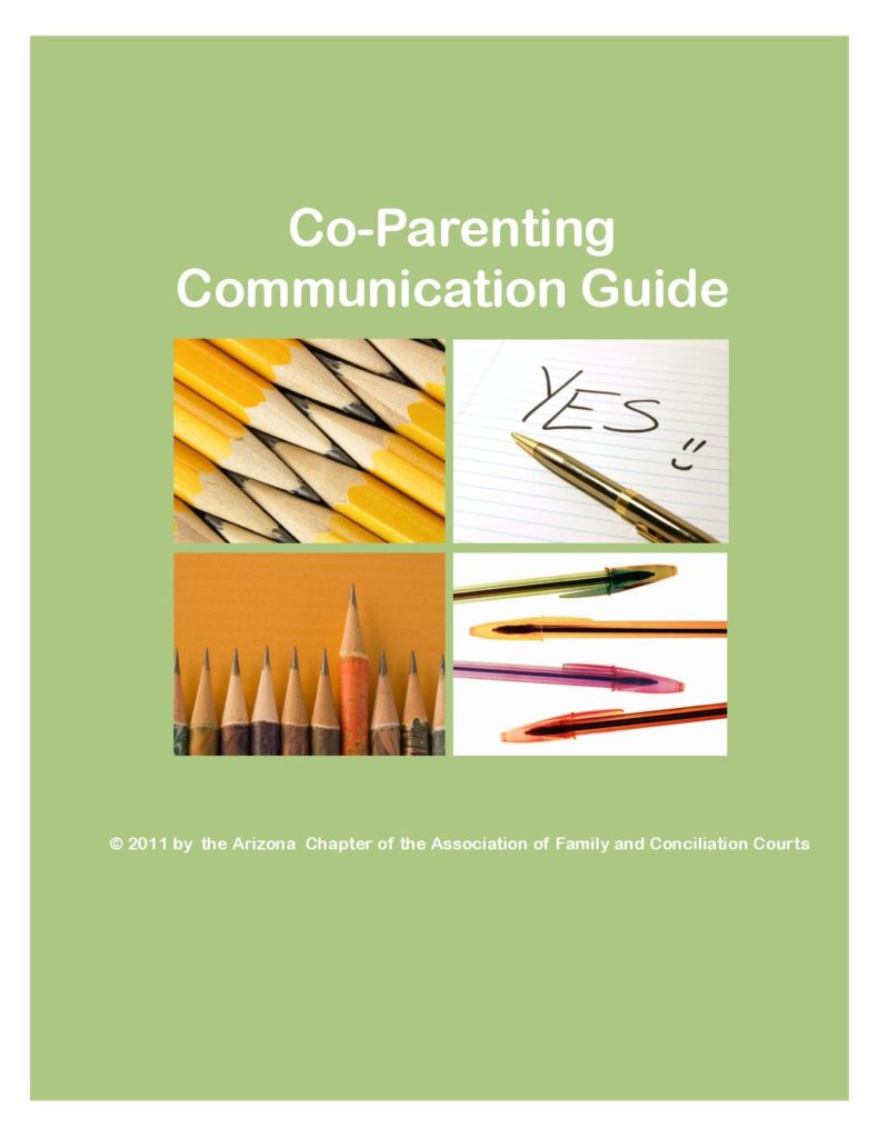 AzAFCC-Coparenting-Communication-Guide-pdf-791x1024