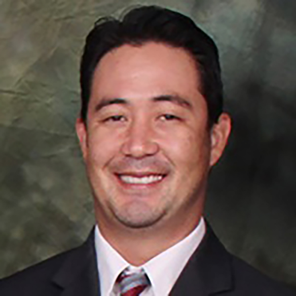 James Kunimura