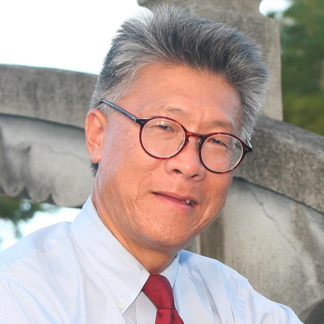 Ted Hong